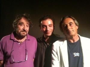 Foto – Zuzzurro e Gaspare